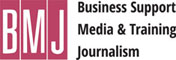 Business Support, Media and Training, Journalism